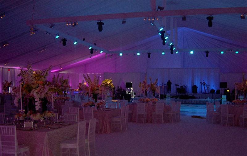 specialty lighting - tents, llc Specialty Lighting